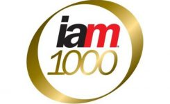 Alembia Recommended in the 2021 IAM Patent 1000!